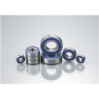 small size ball bearing longboard bearings 608ZZ From China Manufacturer