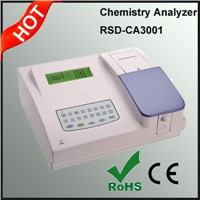 2015 Semi-Auto Chemistry Analyzer for Clinics