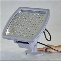 20W-200W Aluminum profile IP68 Anti Explosive Gas Station Light