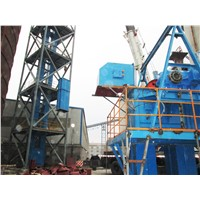 Bucket elevator conveyor for conveying cement,grains,coal, etc