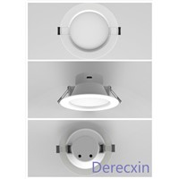Dimmable LED downlight LED ceiling light LED lamp CE certificated