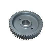 HOWO  AZ1560130064  fuel injection pump gear