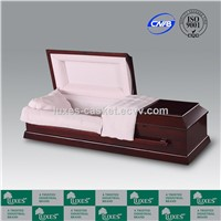 LUXES American Style Cremation Casket For Funeral
