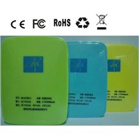 Newly emergency charger/mobile phone charger/usb quick charger with CE FCC RoHs certification