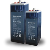 OPzS battery series(2V)