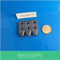 Silicon Nitride Welding Plate For Textile Machinery/INNOVACERA