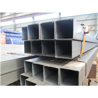 carbon steel hollow section structure square pipe