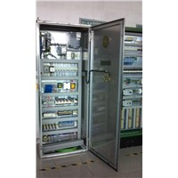 low voltage power distribution cabinet