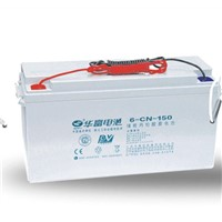Solar Battery power supply series