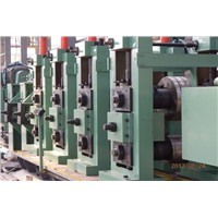 219 steel welded tube mill