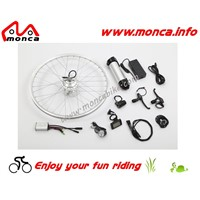 250W Brushless Motor Kits for Electric Bike