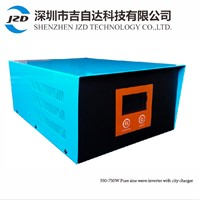 350W-5000W Pure sine wave Inverter for solar power system