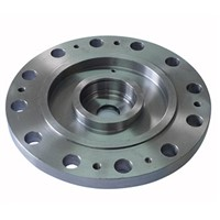 Alloy / Aluminum Automation Equipment Components with CNC Machining Service