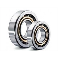 B7006C HQ1 AC/C Ceramic Ball Bearings (30x55x13mm) Angular Contact Ball Bearing FAG