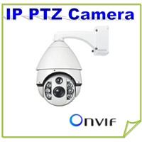 CCTV PTZ Speed dome  PTZ IP Camera
