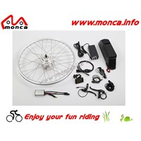 E Bike Kits with High Performance Motor and Lithium Battery