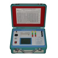 Transformer Load and No-load tester