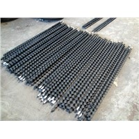 Twist drill pipes/spiral drill pipes/drill rods,drill rod auger