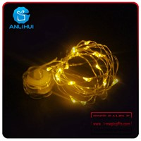decoration led string light waterproof