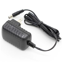 12W Switching Power Supply Power Adapter 12V1a AC/DC Adapter with USA Plug