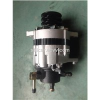 Alternator LR250-507 replacement for Hitachi