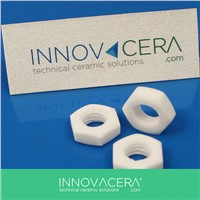 Alumina/Zirconia/Ceramic Screw/For Electric and Electronic Fields/Innovacera