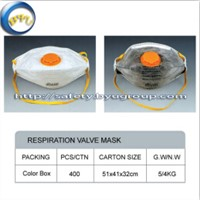 Factory Supply Dust Mask