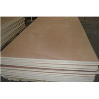 best quality 4x8 commercial plywood, cheap exterior plywood for sale