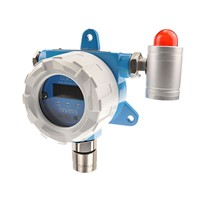 Fixed combustible gas detector CRH-80
