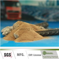 Naphthalene Sulphonate Superplasticizer for Concrete and Mortar