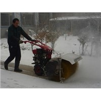 Mini gas snow blower, snow sweeper machine, snow cleaning machine