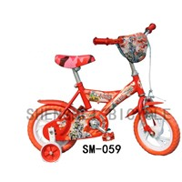 children bike with good quality size from 12 to 20