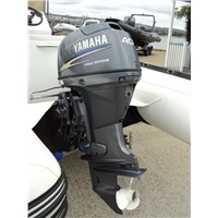 Used 40hp Outboard Engine for Sale