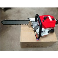 Wholesale Gasoline Cutting Concrete Chain Saw on Sale