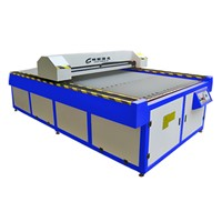 CX-400180 non-metal meterial laser cutting machine