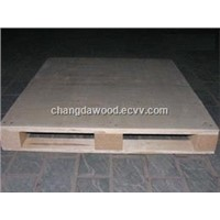 package of plywood