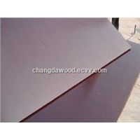 WBP Glue Film Faced Plywood