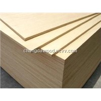 Good quality of commercial plywood