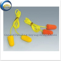 Hot Sales Earplug, Silicone Earplugs with Cord