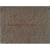 polyester warp knitted one side brushed fabric(BM1058P)
