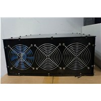 2nd Gen Avalon ASIC Bitcoin Miner 224 GH GH/S