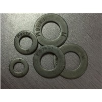 ASTM  F436  Hardened  Steel Washers