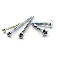 DIN7981 Pan head (self tapping) screw