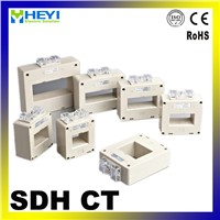 window type current transformer