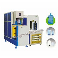Semi Automatic 5gallon bottle blowing machine