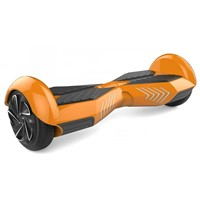 Smart Two Wheel Self Balancing Scooter Electric with LED Light