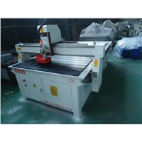 decoration wood craft 3.5kw spindle 1325 cnc router
