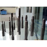 high precision mould components and metal alloy machining parts