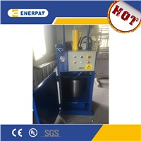 Hydraulic Oil Drum Crusher on Sale