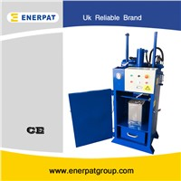 Oil Drum Crusher with CE